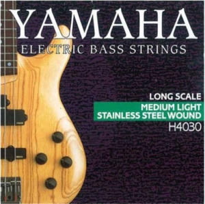 yamaha-h4030ii-electric-bass-strings